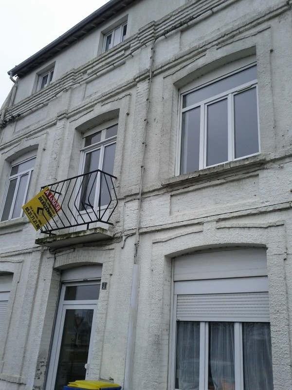 Rental apartment St laurent blangy 545€ CC - Picture 7