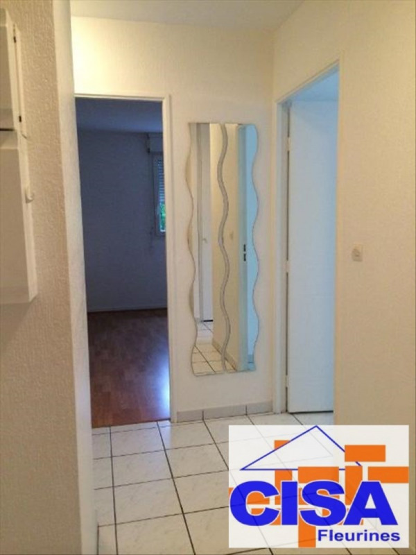 Location appartement Senlis 898€ CC - Photo 8