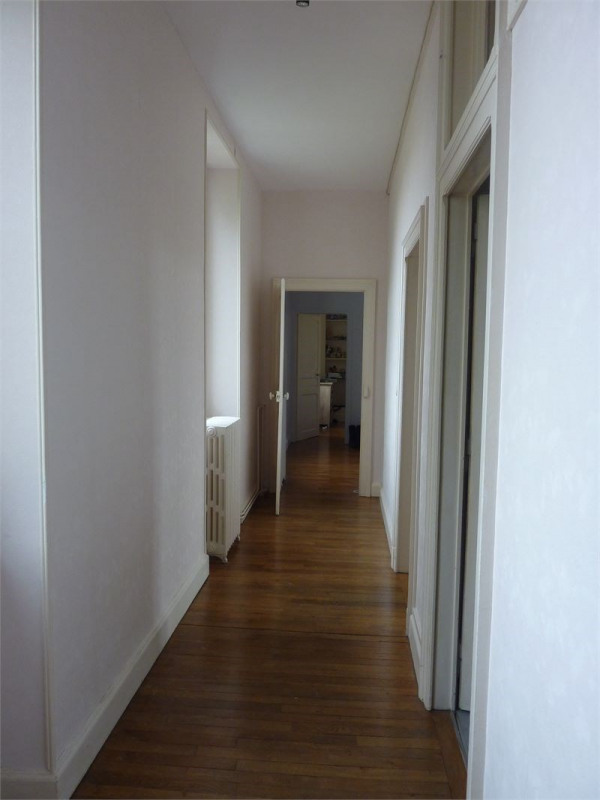 Rental apartment Toul 550€ CC - Picture 6