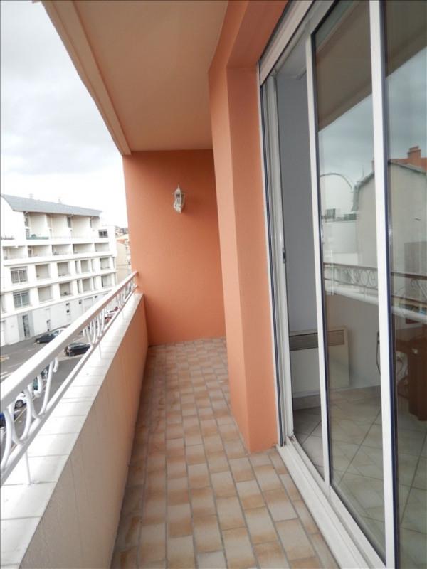 Rental apartment Le puy en velay 416,79€ CC - Picture 7