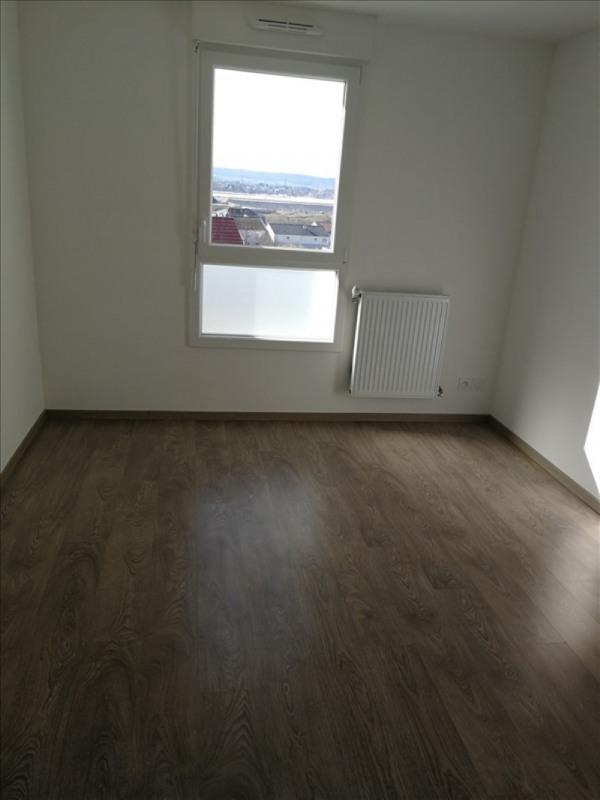 Location appartement Art sur meurthe 710€ CC - Photo 1