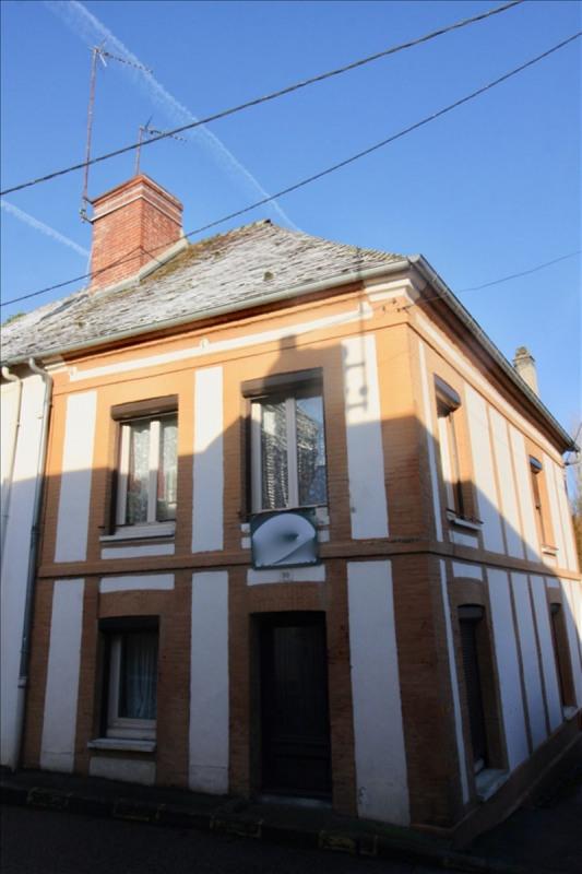 Sale house / villa La neuve lyre 77000€ - Picture 1