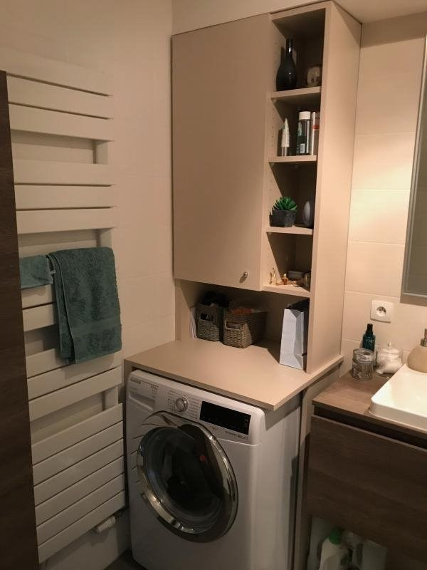 Vente appartement Annemasse 436800€ - Photo 11