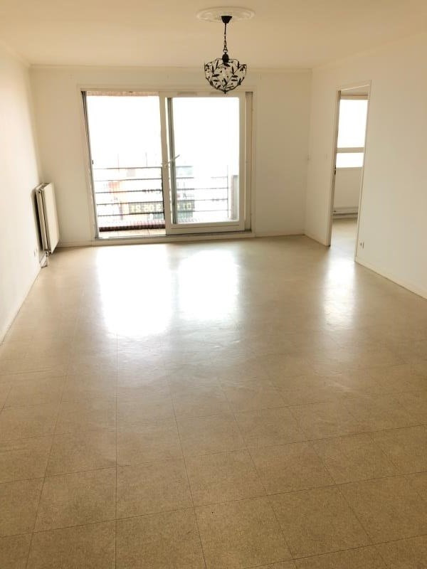 Sale apartment Evry 149000€ - Picture 1