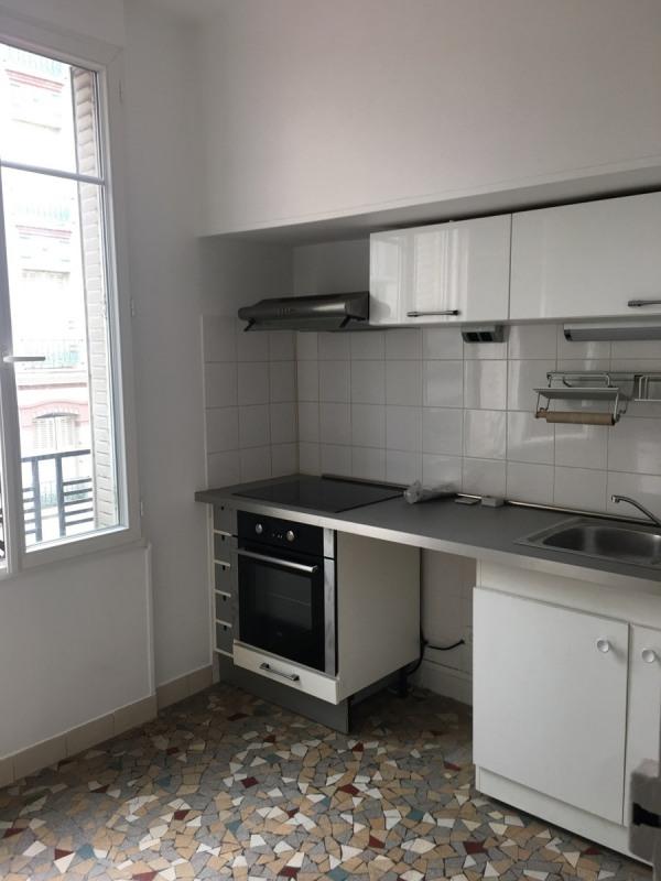 Rental apartment Asnieres sur seine 940€ CC - Picture 7