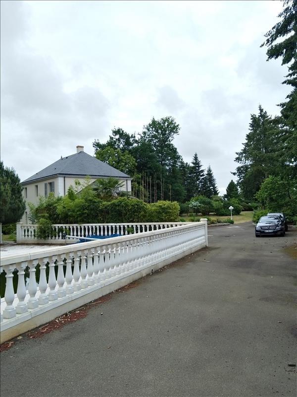 Vente maison / villa Spay 433000€ - Photo 3