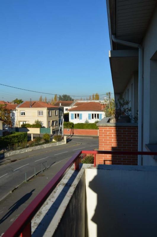Produit d'investissement appartement Toulouse 110000€ - Photo 5