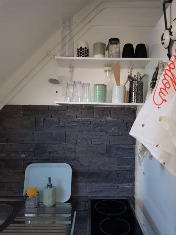 Location appartement Paris 14ème 630€ CC - Photo 3