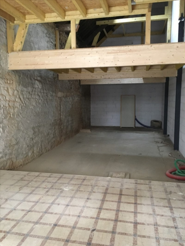 Vente local commercial Fougeres 120 520€ - Photo 1