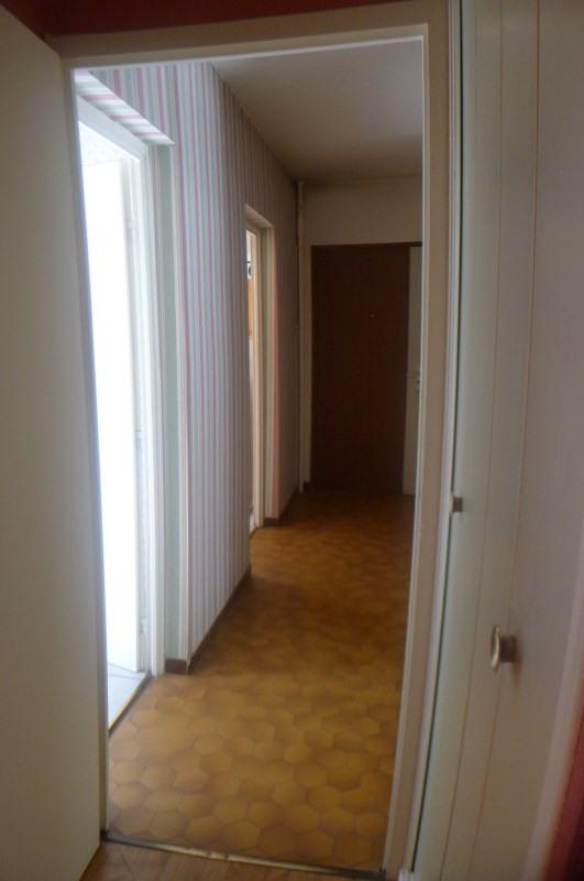 Verhuren  appartement Oullins 619€ CC - Foto 2