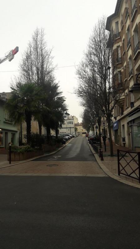Sale apartment Nogent-sur-marne 248400€ - Picture 6
