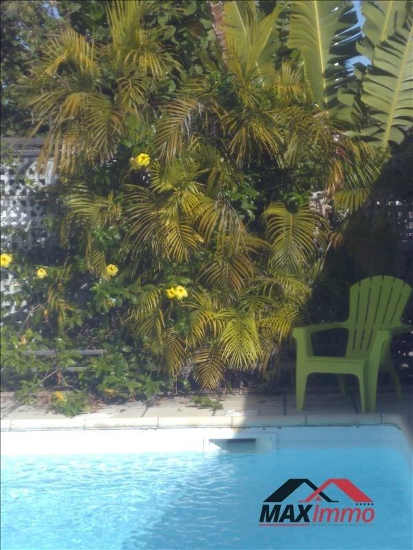 Vente de prestige maison / villa St gilles les bains 897860€ - Photo 2