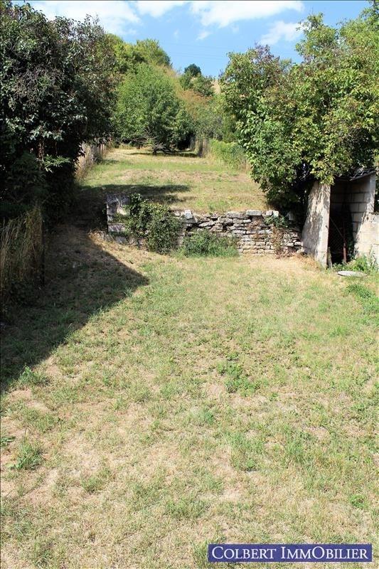 Venta  casa Charentenay 109000€ - Fotografía 14