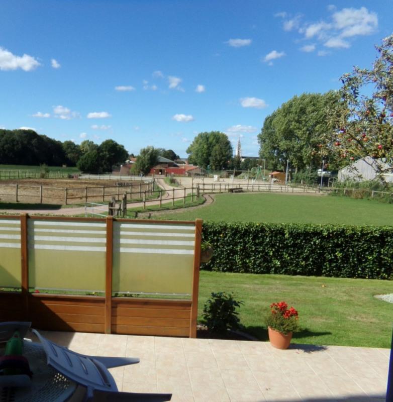 Vente maison / villa St martin au laert 296400€ - Photo 2