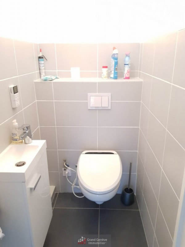 Vente appartement Annemasse 337 000€ - Photo 7