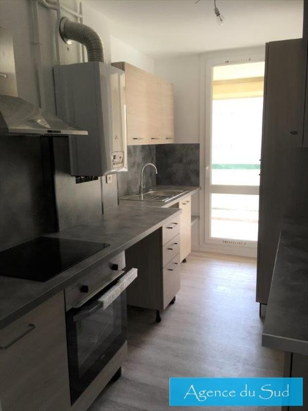 Vente appartement Aubagne 180 000€ - Photo 3