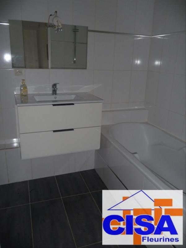 Rental apartment Fleurines 650€ CC - Picture 6