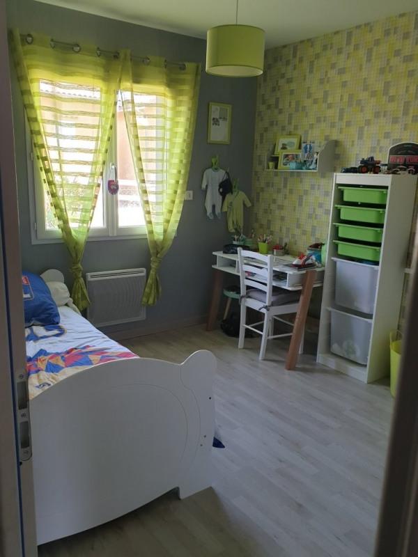 Sale house / villa Eyzin pinet 315000€ - Picture 10