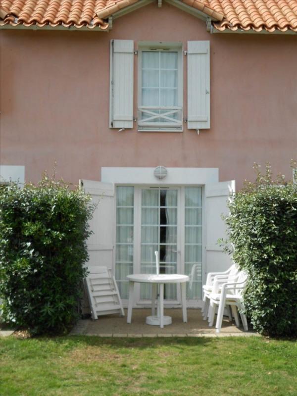 Revenda casa Talmont st hilaire 74500€ - Fotografia 1