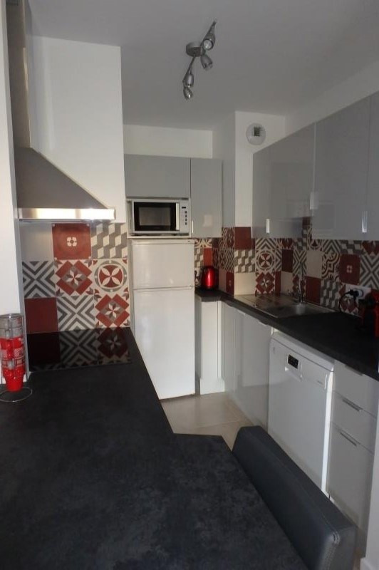 Location appartement Viroflay 1170€ CC - Photo 3