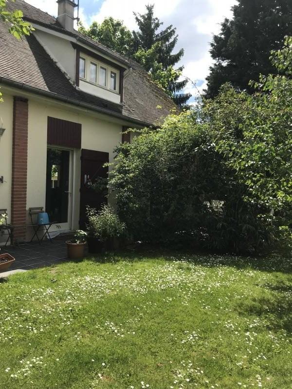Vente maison / villa Lamorlaye 599000€ - Photo 15