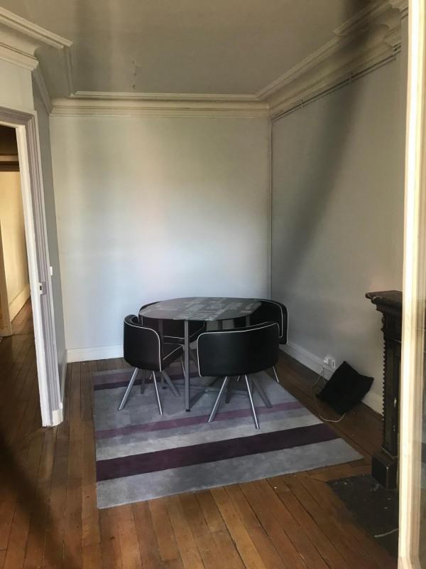 Vente appartement Paris 18ème 454000€ - Photo 8