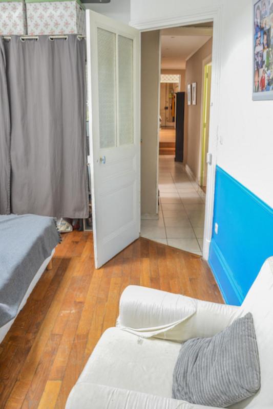 Vente appartement Villeurbanne 269000€ - Photo 17