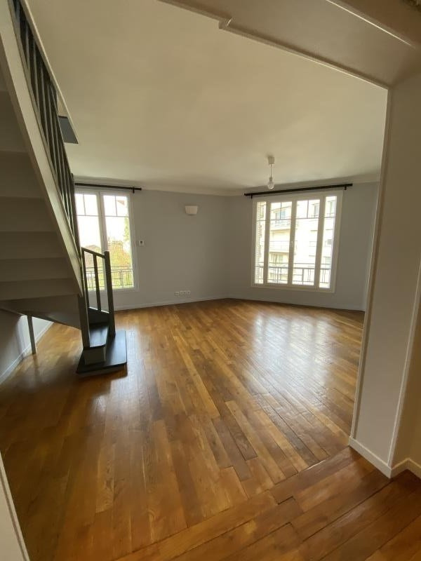 Vente appartement Villejuif 415 000€ - Photo 2
