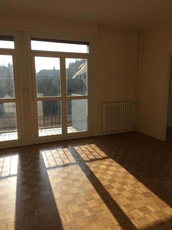 Location appartement Laval 1030€ CC - Photo 2