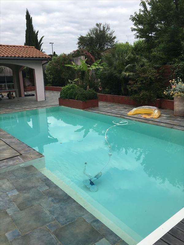 Sale house / villa Langon 309800€ - Picture 5