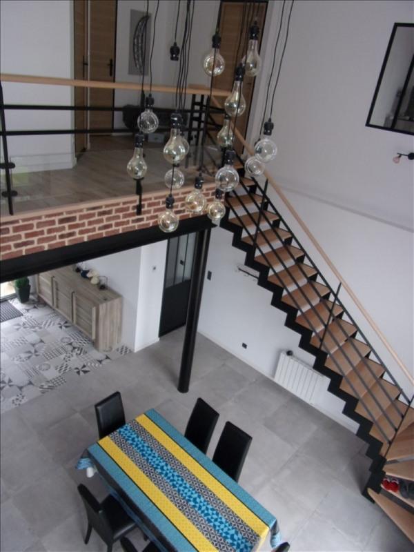 Vente maison / villa Chateaubourg 394440€ - Photo 6