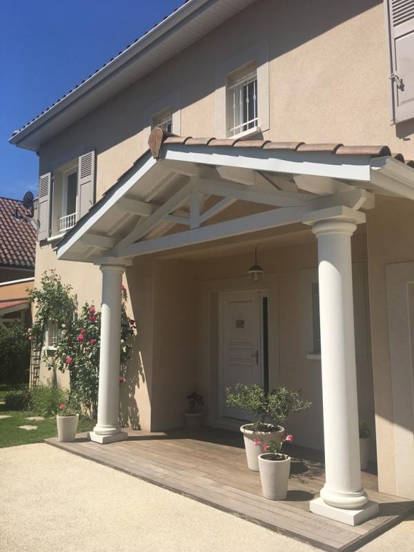 Deluxe sale house / villa Lyon 3ème 1240000€ - Picture 3