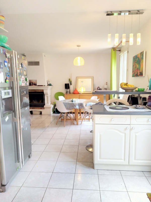 Vente maison / villa Bezons 460 000€ - Photo 4