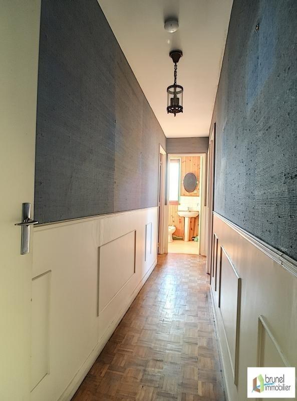 Vente appartement Creteil 347000€ - Photo 4