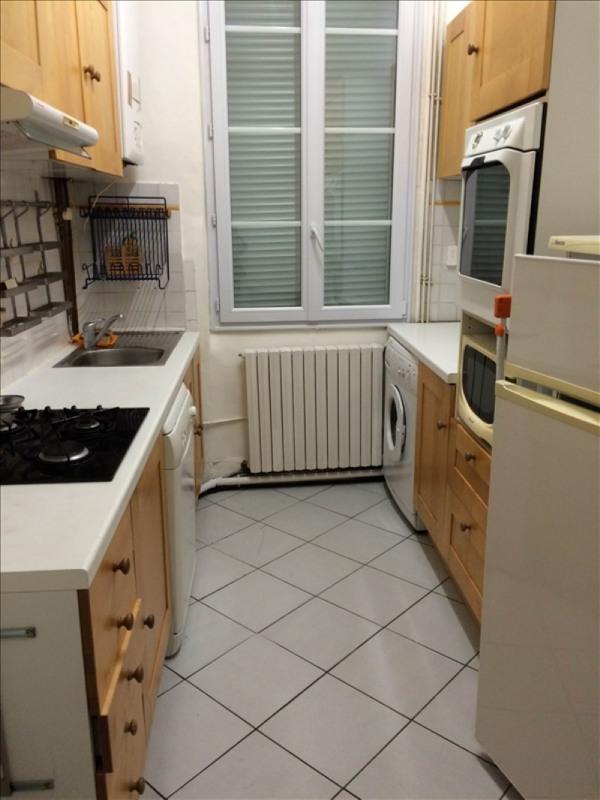 Alquiler  apartamento Toulouse 740€ CC - Fotografía 4