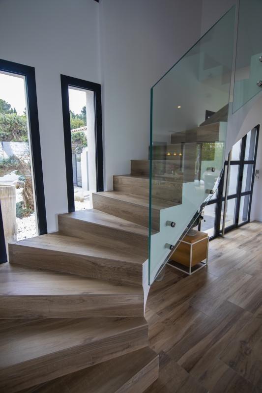 Venta de prestigio  casa Eguilles 1550000€ - Fotografía 9