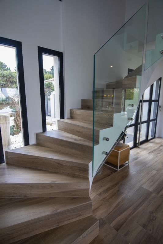 Vente de prestige maison / villa Eguilles 1550000€ - Photo 9