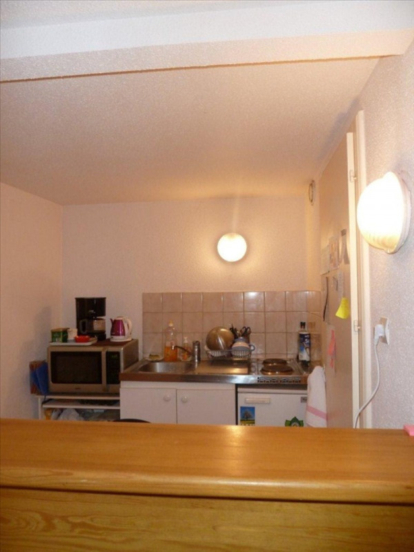 Rental apartment Strasbourg 790€ CC - Picture 6