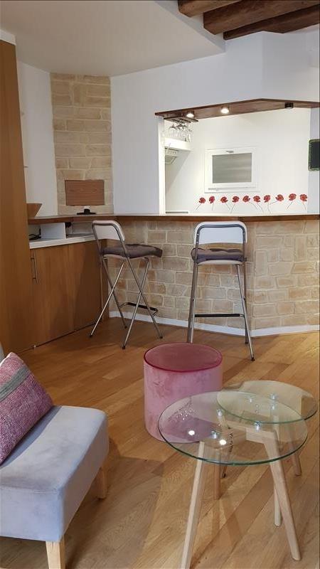 Location appartement Paris 4ème 990€ CC - Photo 5