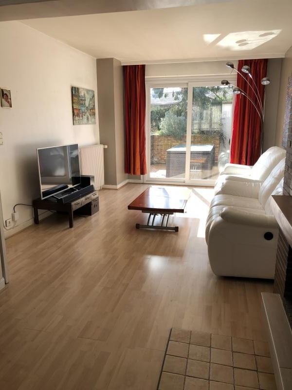 Vente maison / villa Reims 330000€ - Photo 3