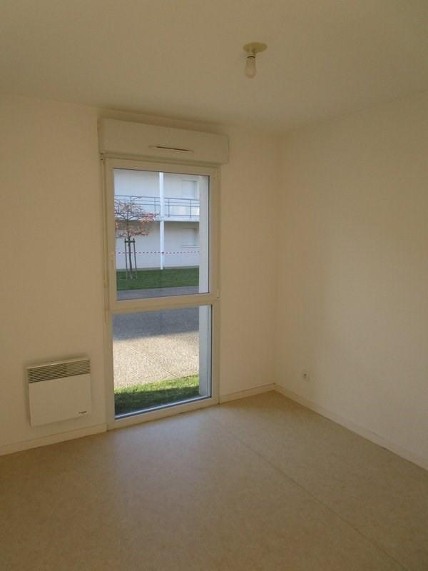 Verhuren  appartement St lo 512€ CC - Foto 6