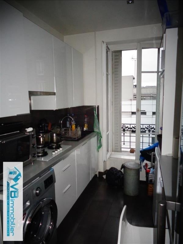 Sale apartment Juvisy sur orge 195 000€ - Picture 5