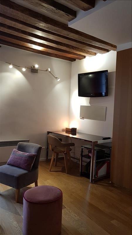 Location appartement Paris 4ème 990€ CC - Photo 3
