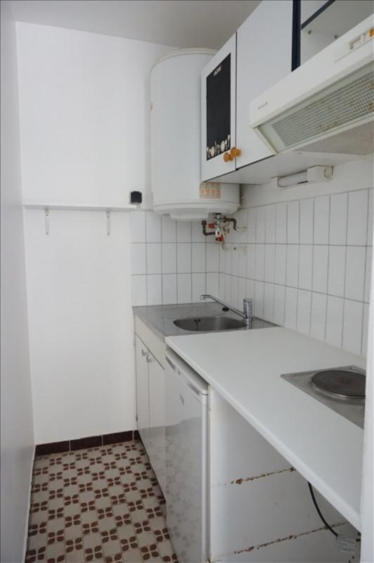 Location appartement Montpellier 409€ CC - Photo 4