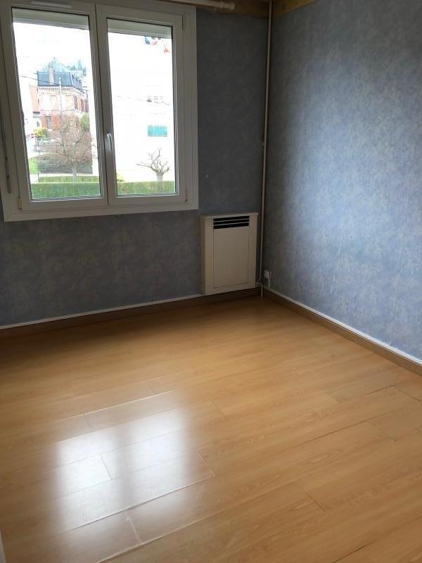 Sale apartment Rouen 57000€ - Picture 5