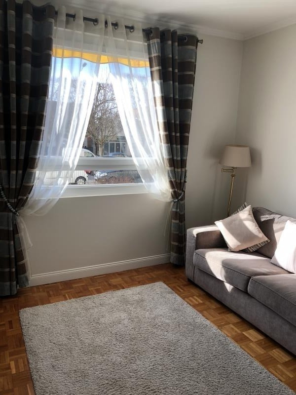 Sale apartment Saint-cloud 485 000€ - Picture 2