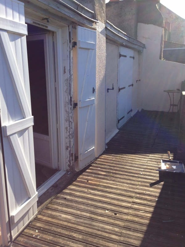 Location appartement Poitiers 550€ CC - Photo 1