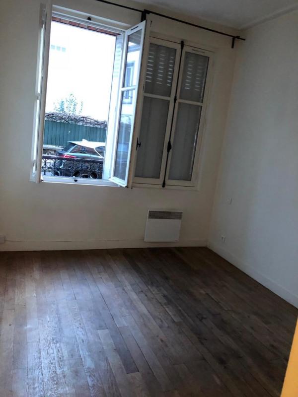 Location appartement Asnières-sur-seine 960€ CC - Photo 2