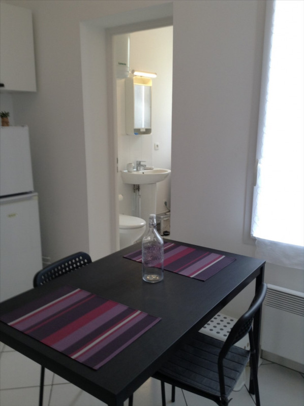 Rental apartment Fontainebleau 810€ CC - Picture 11
