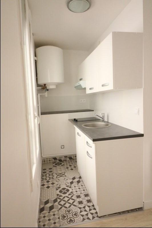 Alquiler  apartamento La plaine st denis 450€ CC - Fotografía 2